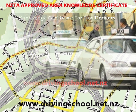 Driving School NZ: : NZTA approved courses at Top Gear
