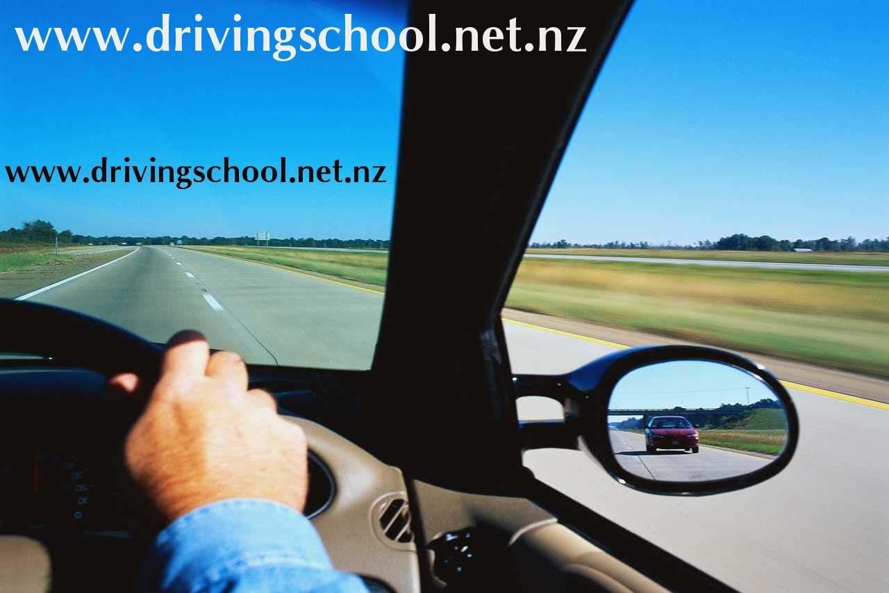 Driving School NZ: : Top Gear driving school NZ|A to Z